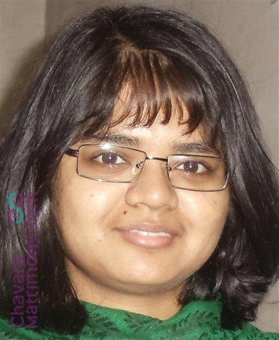 Calcutta Diocese Matrimony Bride user ID: CKPY456077