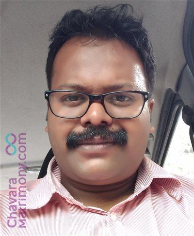 Chalakudy Matrimony  Groom user ID: CCKY456328