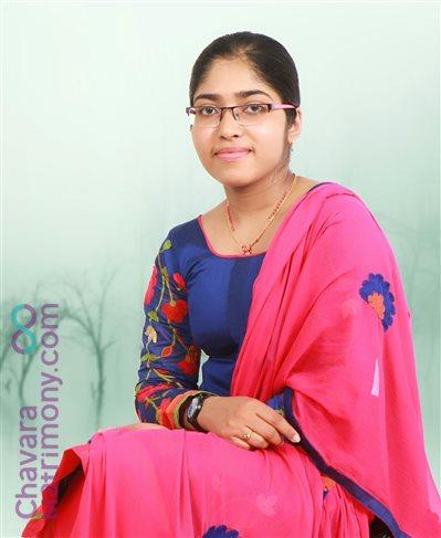 Kannur Diocese Matrimony Bride user ID: jgkallarackal12