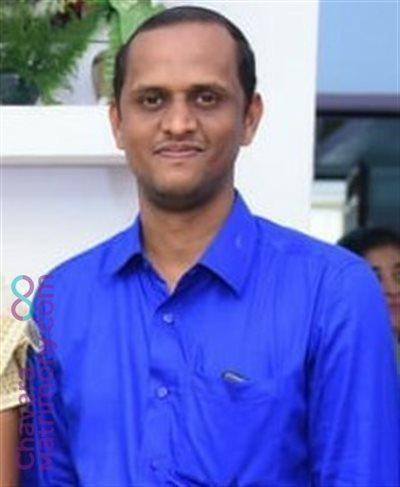 Ramanathapuram Diocese Matrimony Grooms user ID: CCBE234042