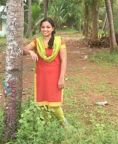 Baroda Diocese Matrimony Bride user ID: CMUM456076