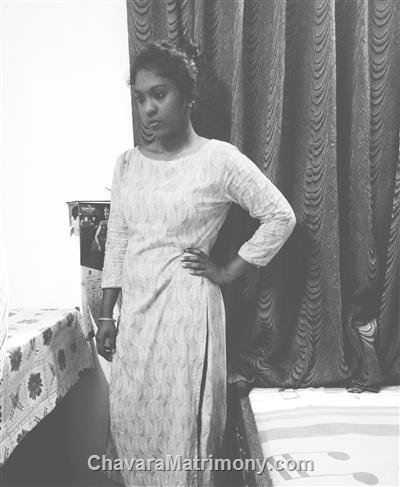 Kochi Diocese Matrimony Bride user ID: anjueldho