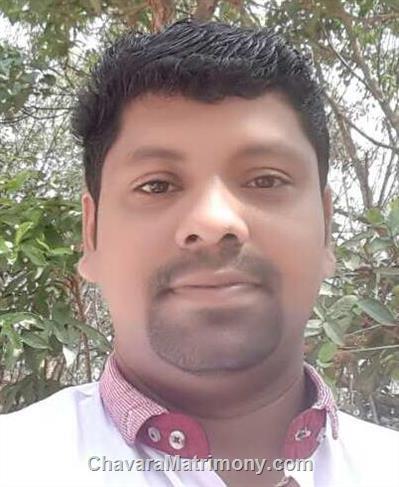 Knanaya Catholic Matrimony Grooms user ID: XCHA36591