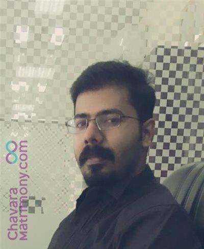 Trivandrum Malankara Archdiocese Matrimony Grooms user ID: CPTA456061