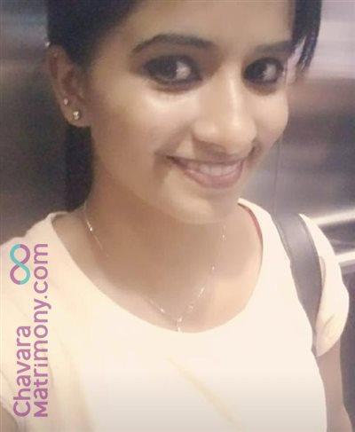 Mangalore Matrimony Bride user ID: CBGR456131
