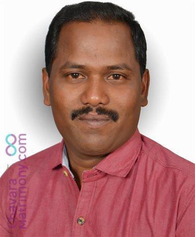 Kunnamkulam Diocese Matrimony  Groom user ID: CTCR234751