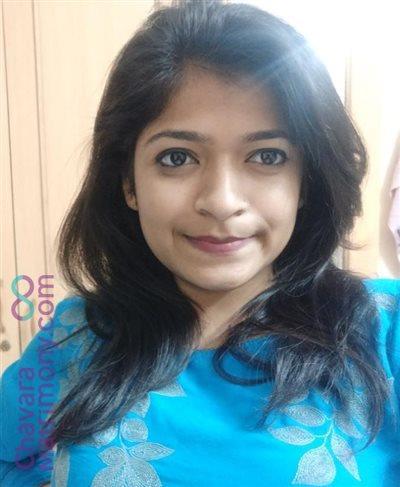 Trivandrum Bride user ID: CTVM456463