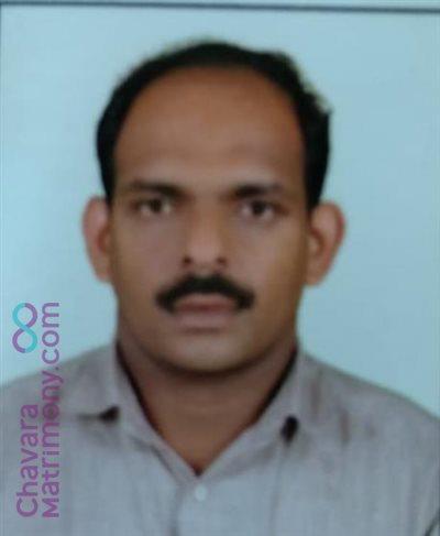 Malappuram Matrimony  Groom user ID: XCHA37706