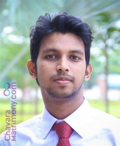 Scientist/Researcher Matrimony  Groom user ID: CEKM457775