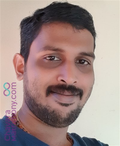 Changanacherry Archdiocese Matrimony  Groom user ID: CALP457724