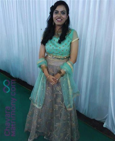 Maharashtra Matrimony  Bride user ID: sherin29