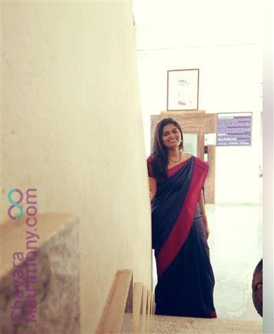 Chennai Matrimony Bride user ID: auxlinemedona