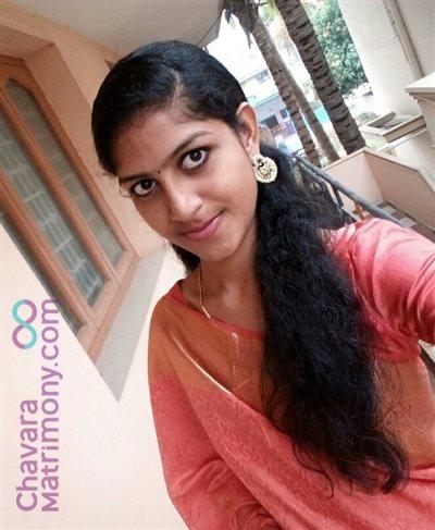 Ramanathapuram Diocese Matrimony Bride user ID: CCBE234051