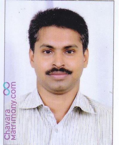 Pala Matrimony  Groom user ID: XCHA36814
