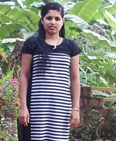 Malappuram Matrimony Bride user ID: CNBR234056