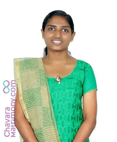 Chartered Accountant Matrimony Bride user ID: anjalathomas