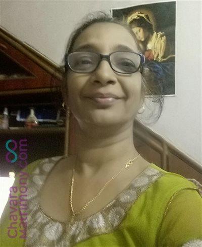 Poona Diocese Matrimony Bride user ID: XCHA35974