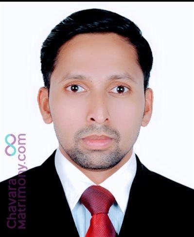 Sales Professional Matrimony  Groom user ID: CTCR234533