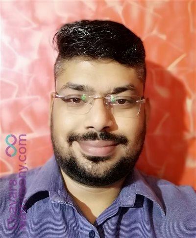 Uttar Pradesh Matrimony Grooms user ID: CDEL456045