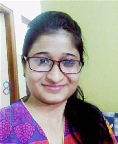 Pune Matrimony  Bride user ID: scariatt