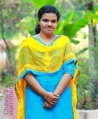 Pathanamthitta Matrimony Bride user ID: CPTA345012