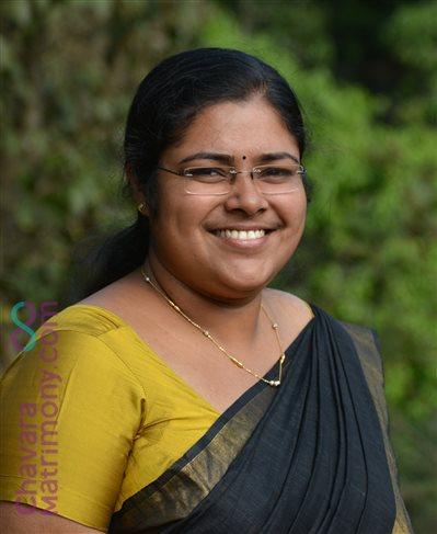 Kattappana Matrimony Bride user ID: CKTA234286