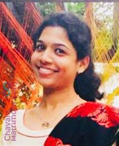 Kunnamkulam- Malabar Matrimony  Bride user ID: AnnMJoy
