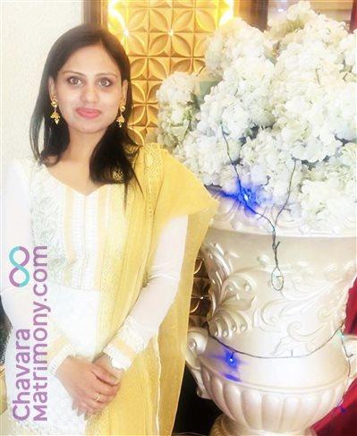 Delhi Diocese Matrimony Bride user ID: Reenathomas6