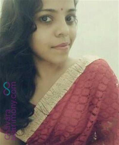 Calicut Diocese Matrimony Bride user ID: AnnAnnette