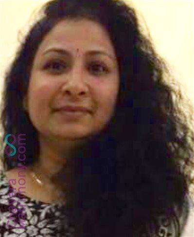 Kottayam Diocese Matrimony Bride user ID: Merinreji