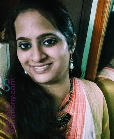 Delhi Diocese Matrimony Bride user ID: Nissa249