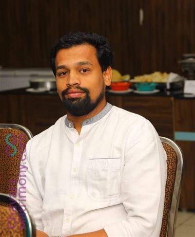 Hyderabad Archdiocese Matrimony Grooms user ID: Antony0206