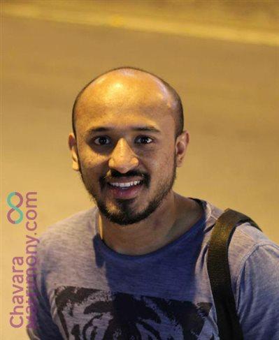 Thiruvalla Groom user ID: CCHY234639
