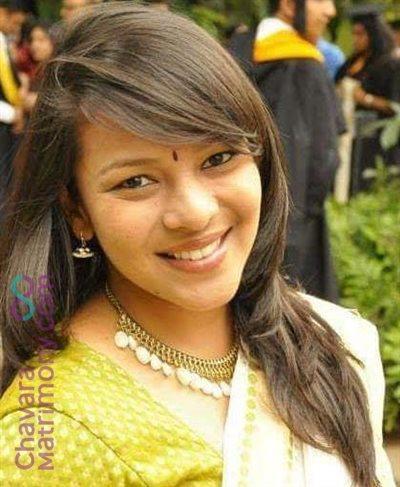 Bangalore Diocese Matrimony Bride user ID: CBGR456109