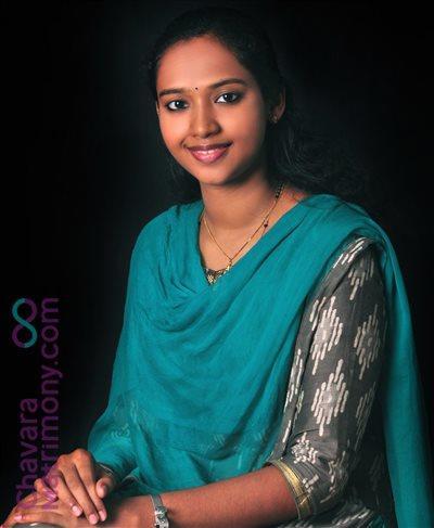 Calicut Diocese Matrimony Bride user ID: CNBR234031