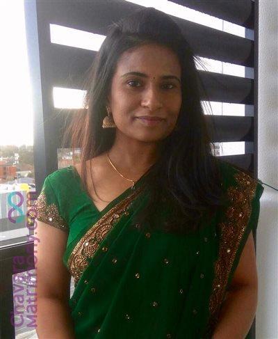 Coimbatore Diocese Matrimony Bride user ID: CCBE456037