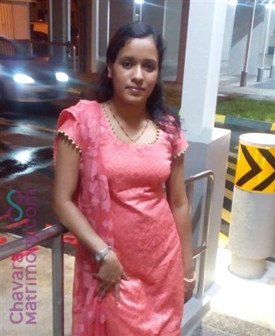 Singapore Matrimony Bride user ID: ashabellraj
