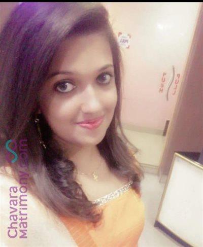 Thrissur Matrimony  Bride user ID: CTCR234358