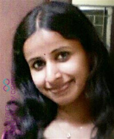 Kannur Diocese Matrimony Bride user ID: jasupullolil04