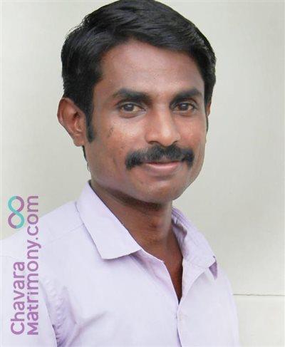 Mavelikkara Diocese Matrimony Grooms user ID: TEKM10385