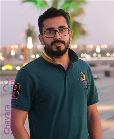 Dubai Matrimony  Groom user ID: CAGY456414