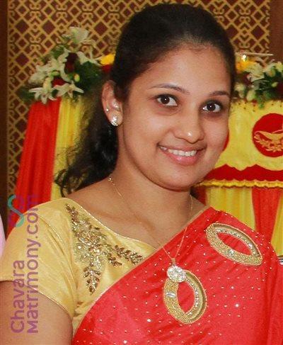 Calicut Diocese Matrimony Bride user ID: CNBR234045