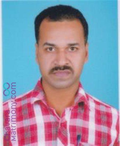 Security Guard Matrimony  Groom user ID: XCHA36515
