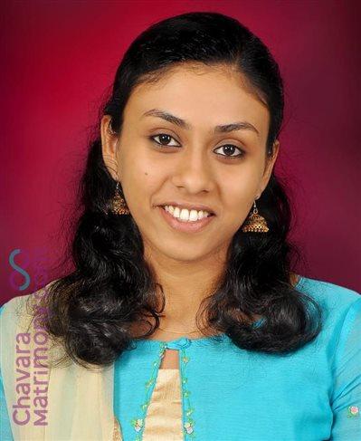 Kottapuram Diocese Matrimony  Bride user ID: CTCR457883