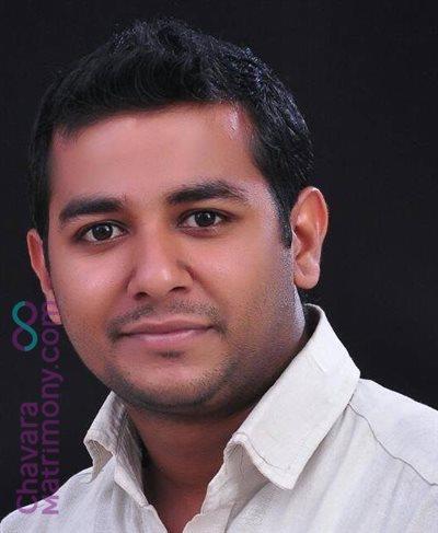 Kanjirapally Matrimony Grooms user ID: CKPY456227