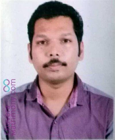 Trivandrum Malankara Archdiocese Matrimony Grooms user ID: CKLM456042