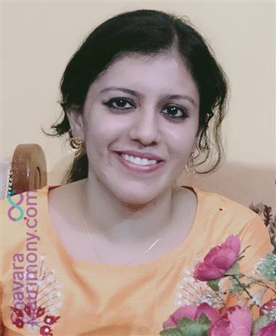 Bangalore Matrimony  Bride user ID: CBGR234136