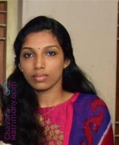 Neyyattinkara Diocese Matrimony Bride user ID: Aswathyvinod