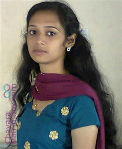 Kollam Diocese Matrimony  Bride user ID: rinturaju1993