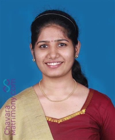 Madras Mylapore Diocese Matrimony Bride user ID: CCBE456047